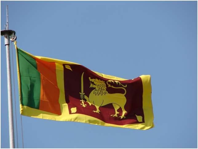 Kostnad för cigaretter i Sri Lanka