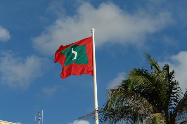Kostnad för cigaretter i Maldiverna