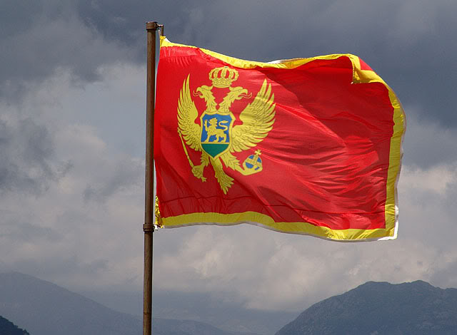 Kostnad för cigaretter i Montenegro