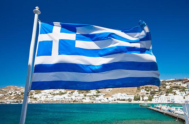 Цената на цигари в Гърция