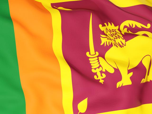 Prix pour les cigarettes au Sri Lanka