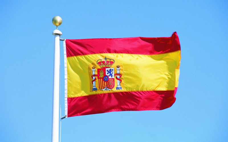 Omkostninger af cigaretter i Spanien