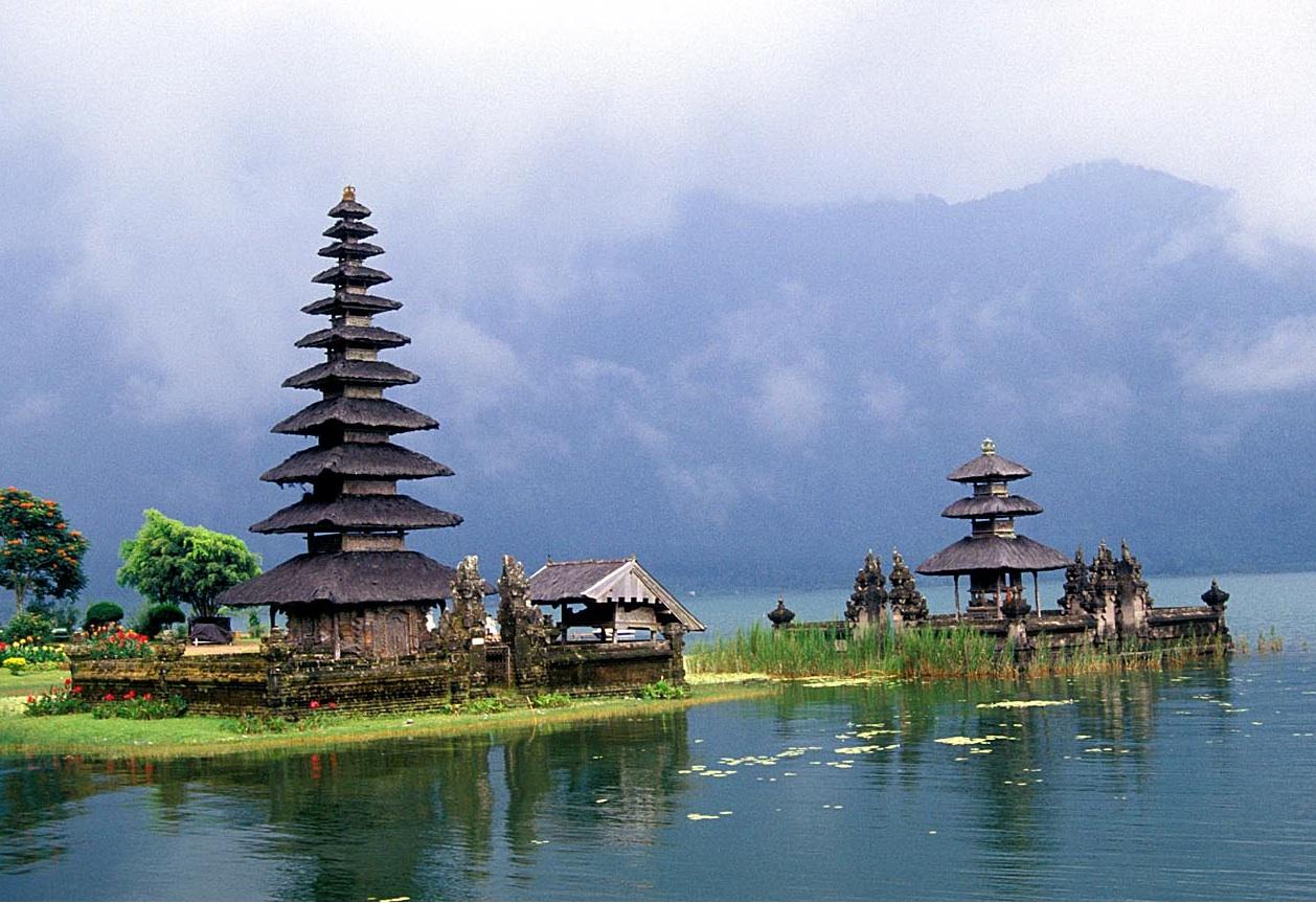 Стоимость сигарет в Индонезии