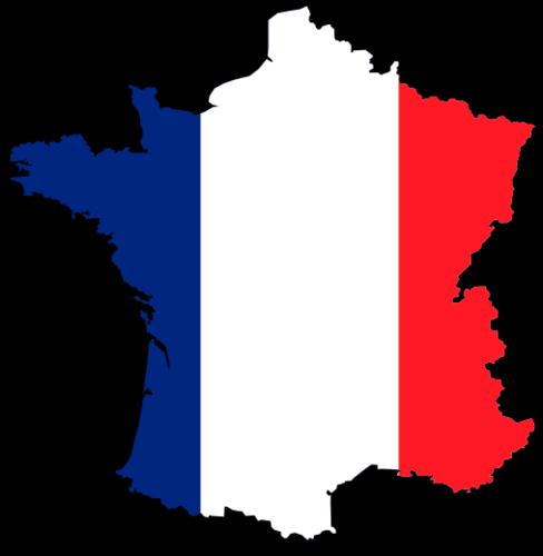Цената на цигари във Франция