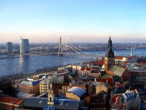 Вартість сигарет в Латвії